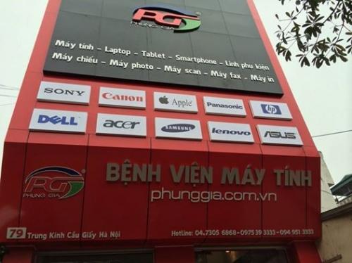 Sửa máy in tại nhà Huyện Thanh Oai, Thanh Trì, Thường Tín, Ứng Hòa