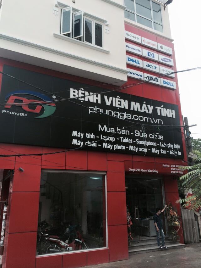 Thay trống máy in tại nhà Quận Hai Bà Trưng, Hoàng Mai, Thanh Xuân