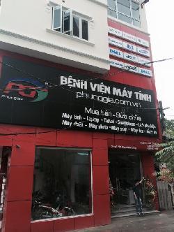 Sửa máy in tại nhà Huyện Phúc Thọ, Quốc Oai, Sóc Sơn, Thạch Thất
