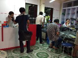 Sửa máy in tại nhà Quận Tây Hồ, Long Biên, Cầu Giấy, Đống Đa