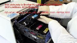 Cách reset máy in Brother HL L8250CDN L8350CDW nhanh nhất