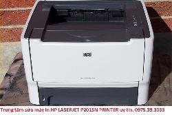 Trung tâm sửa máy in HP LASERJET P2015N PRINTER uy tín hà nội