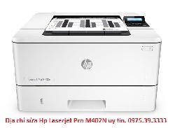 Địa chỉ sửa Hp Laserjet Pro M402N uy tín giá rẻ