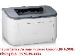 Trung tâm sửa máy in Laser Canon LBP 6200D lấy ngay hà nội