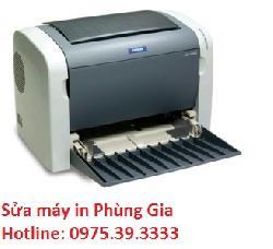 Trung tâm sửa máy in laser Epson EPL 6200L tại Hà Nội