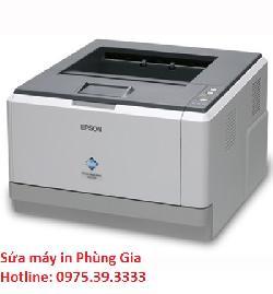 Địa chỉ sửa máy in laser đen trắng Epson 2010DN giá rẻ