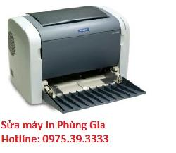 Cửa hàng sửa máy in laser Epson EPL 6200 uy tín
