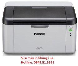 Địa chỉ sửa máy in Laser Brother HL-1211W giá rẻ
