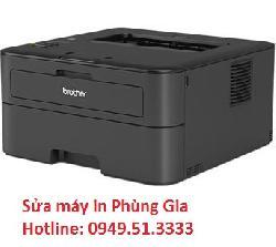 Công ty sửa máy in laser Brother HL-L2366DW chuyên nghiệp
